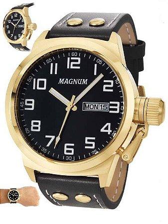 Relógio Magnum Masculino MA32756U