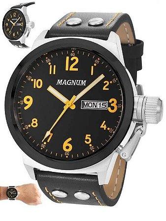 Relógio Magnum Masculino MA32774J