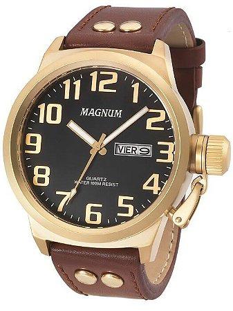 Relógio Magnum Masculino MA32952P