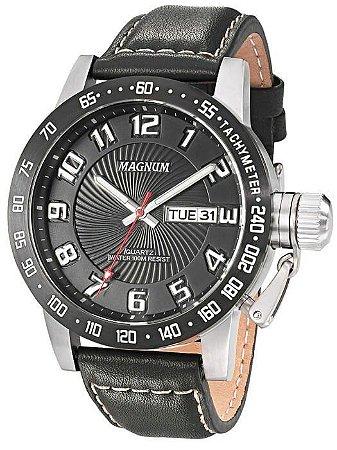 Relógio Magnum Masculino MA33139T