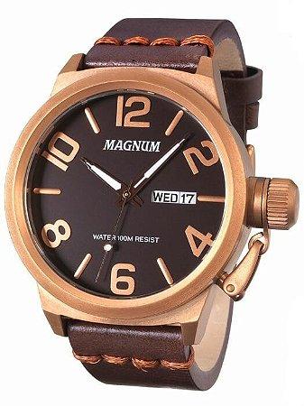 Relógio Magnum Masculino MA33399M