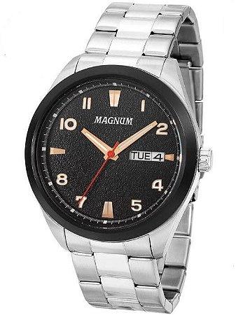 Relógio Magnum Masculino MA34923T
