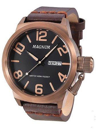 Relógio Magnum Masculino MA33399R