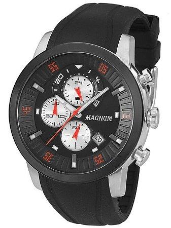 Relógio Magnum Masculino MA33782T