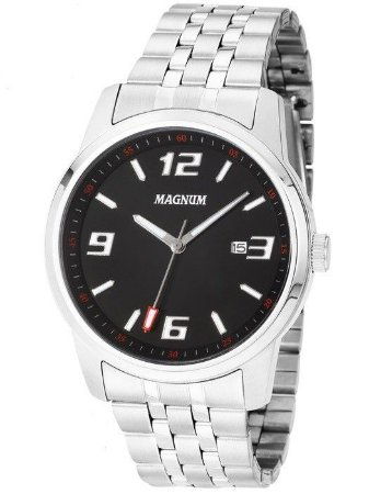 Relógio Magnum Masculino MA32158T