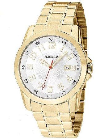 Relógio Magnum Masculino MA32792H