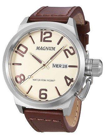 Relógio Magnum Masculino MA33399E