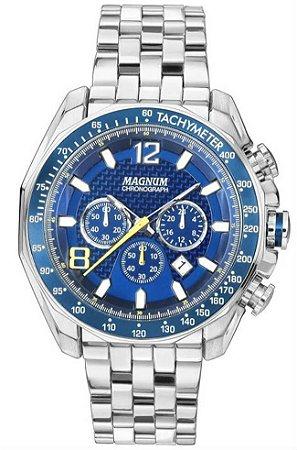 Relógio Magnum Masculino MA32167F