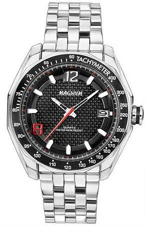 Relógio Magnum Masculino MA32176T