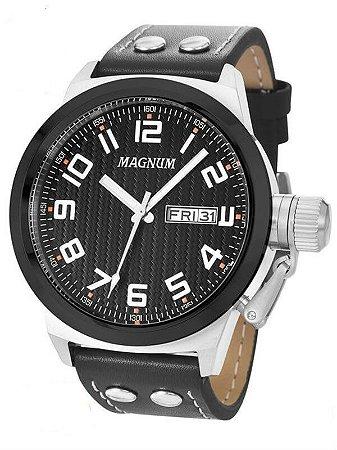 Relógio Magnum Masculino Military MA32765T