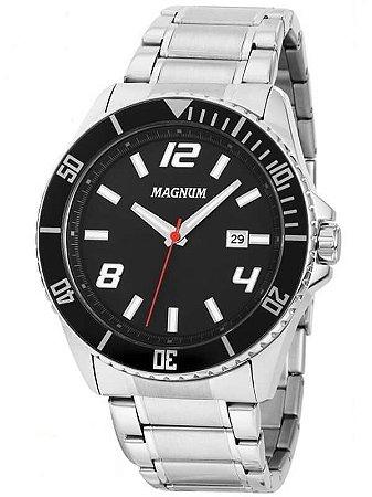 Relógio Magnum Masculino MA33077T