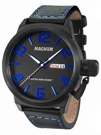 Relógio Magnum Masculino Military MA33399D