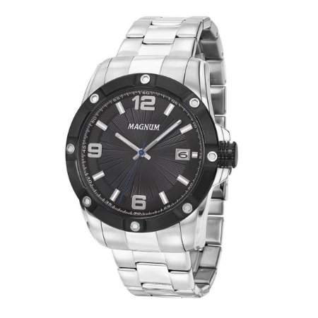 Relógio Magnum Masculino MA34709T