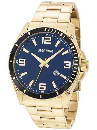Relógio Magnum Masculino Sports MA34638A