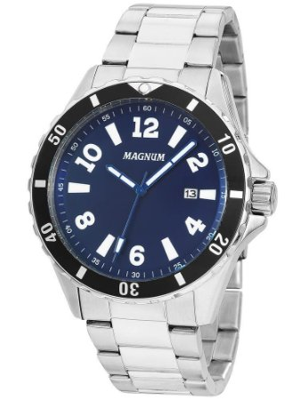 Relógio Magnum Masculino Sports MA35002F