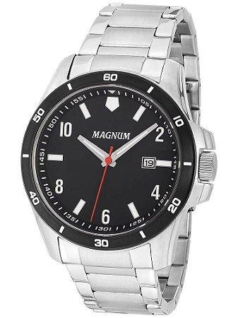 Relógio Magnum Masculino Sports MA35039T