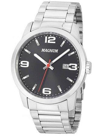 Relógio Magnum Masculino MA33595T