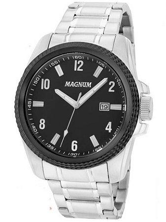 Relógio Magnum Masculino Sports MA34996T
