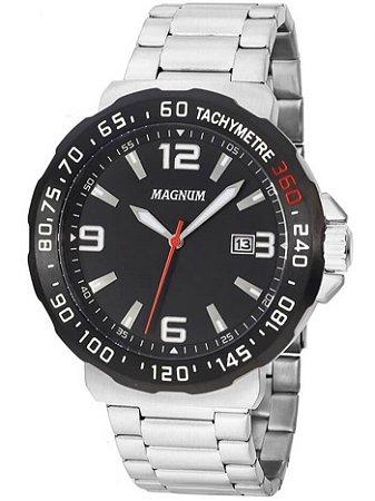 Relógio Magnum Masculino Sports MA35020T