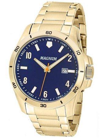 Relógio Magnum Masculino Sports MA35039A