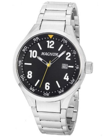 Relógio Magnum Masculino Sports MA35048T