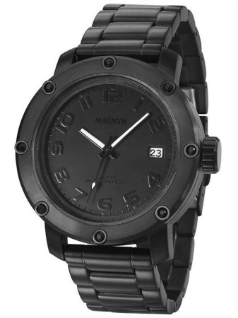 Relógio Magnum Masculino Sports MA33639P