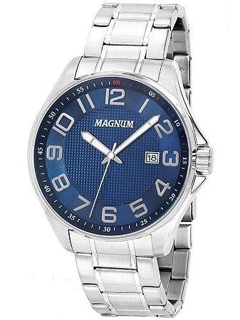 Relógio Magnum Masculino Sports MA34585F