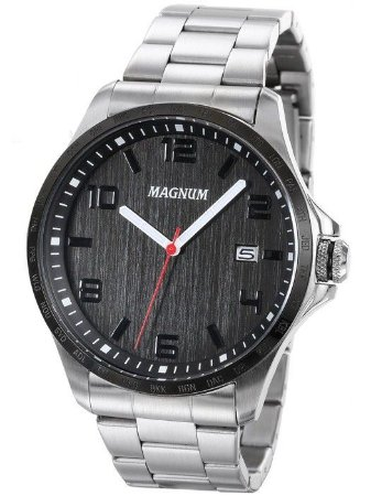 Relógio Magnum Masculino Sports MA34450T
