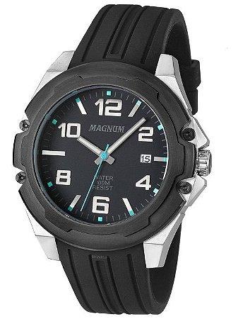 Relógio Magnum Masculino Sports MA34487F