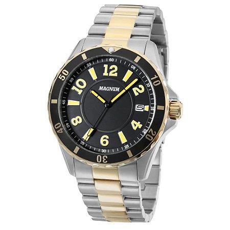 Relógio Magnum Masculino MA34521P