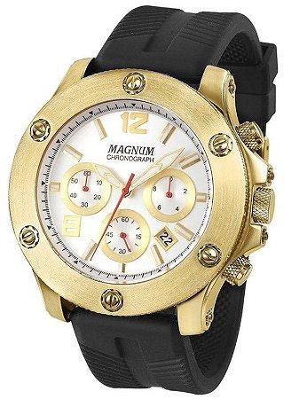Relógio Magnum Masculino Sports MA33148B