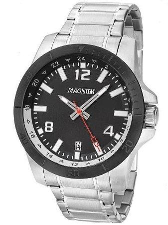 RELÓGIO MAGNUM MASCULINO MA34772T