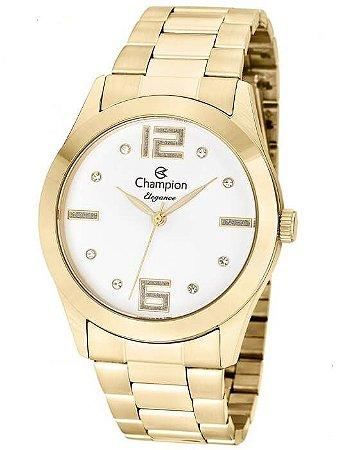 Relógio Champion Feminino Elegance CN26555H