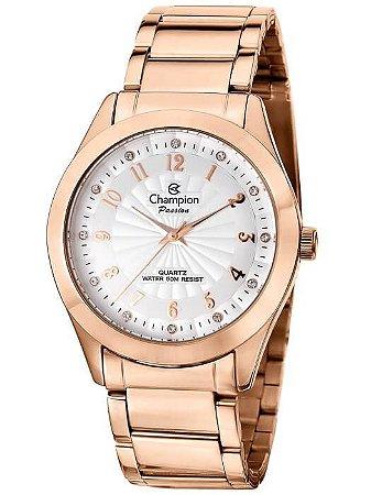 Relógio Champion Feminino Passion CN29409Z