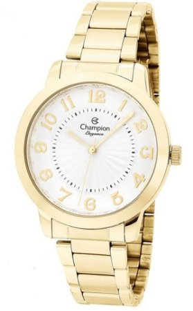 Relógio Champion Feminino Elegance CN25118H
