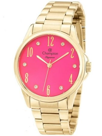 Relógio Champion Feminino Elegance CN26242L