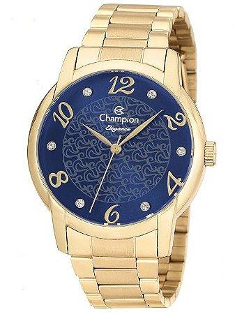 Relógio Champion Feminino Elegance CN26224A