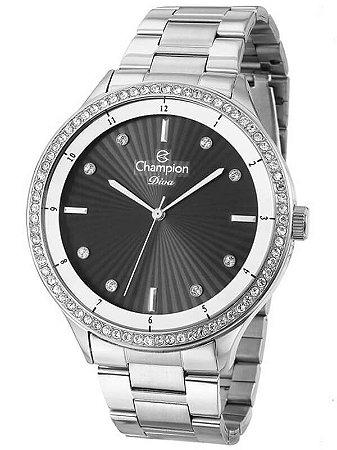 Relógio Champion Feminino Diva CN29712T