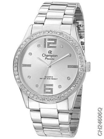 Relógio Champion Feminino Passion CH24606Q