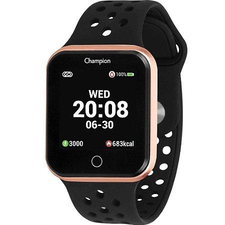 Relógio Smartwatch Champion CH50006Z