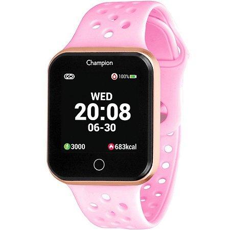 Relógio Smartwatch Champion CH50006R