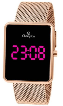 Relógio Champion Digital Feminino CH40080H