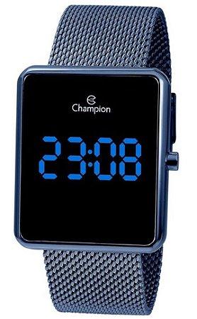 Relógio Champion Digital Feminino CH40080A