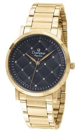 Relógio Champion Feminino Elegance CN25976U