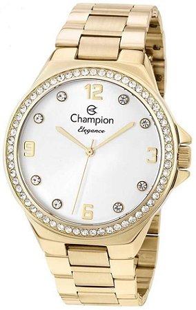 Relógio Champion Feminino Elegance CN25725H
