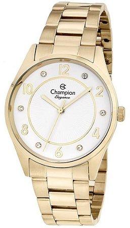 Relógio Champion Feminino Elegance CN25690H