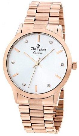 Relógio Champion Feminino Elegance CN24057Z