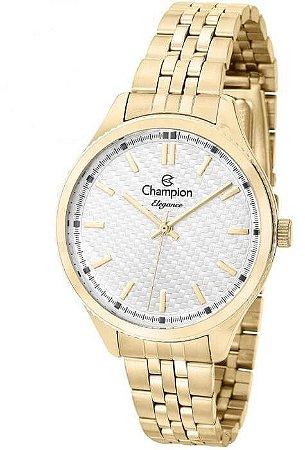 Relógio Champion Feminino Elegance CN27527H