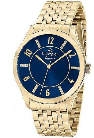 Relógio Champion Feminino Elegance CN27698A