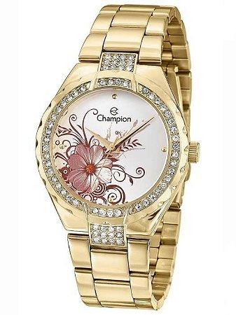 Relógio Champion Feminino Passion CN29543H